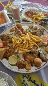 مطعم المطعم السعودي أبها