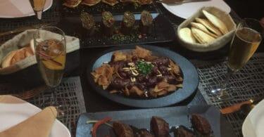Lavash Armenian Restaurant