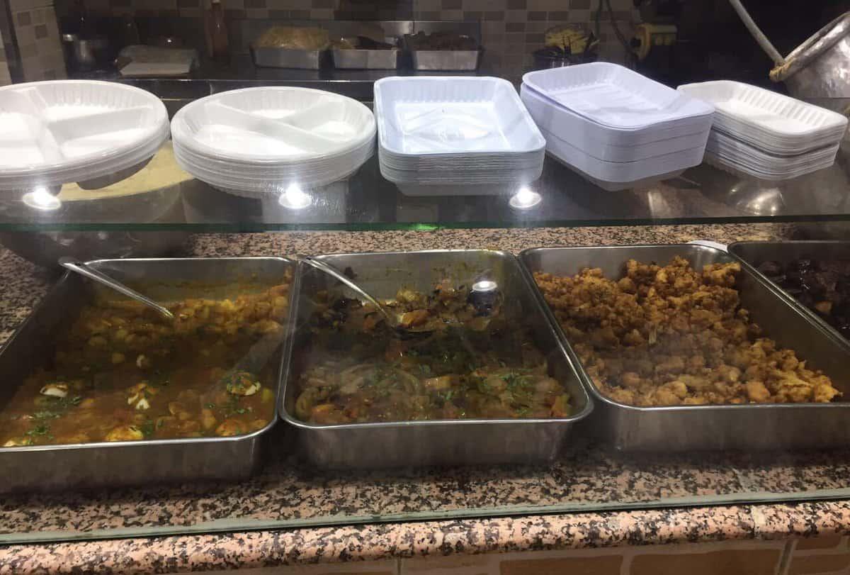 مطعم القدس