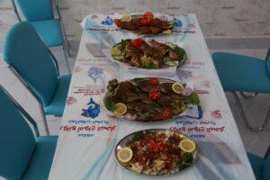 مطعم البحار بالطائف