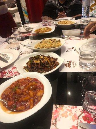 مطعم درة الصين