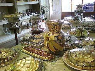 محل شوكولاتة ليتشي المدينة