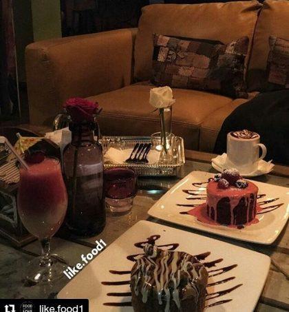 مطعم  و كافيه أفندارالرياض