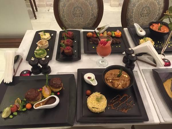 مطعم ولاونج أوفال في الرياض