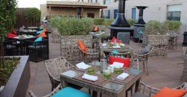 مطعم روش روتانا في الرياض