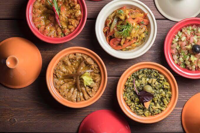 Minar Moroccan Restaurant