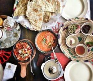 Bab Al Yaman Restaurant
