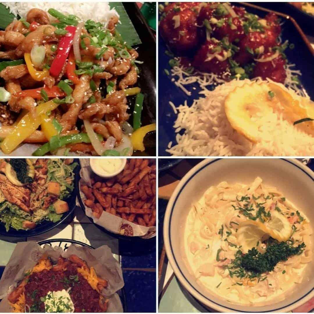 اروما كافيه جدة الاسعار المنيو الموقع افضل المطاعم السعودية
