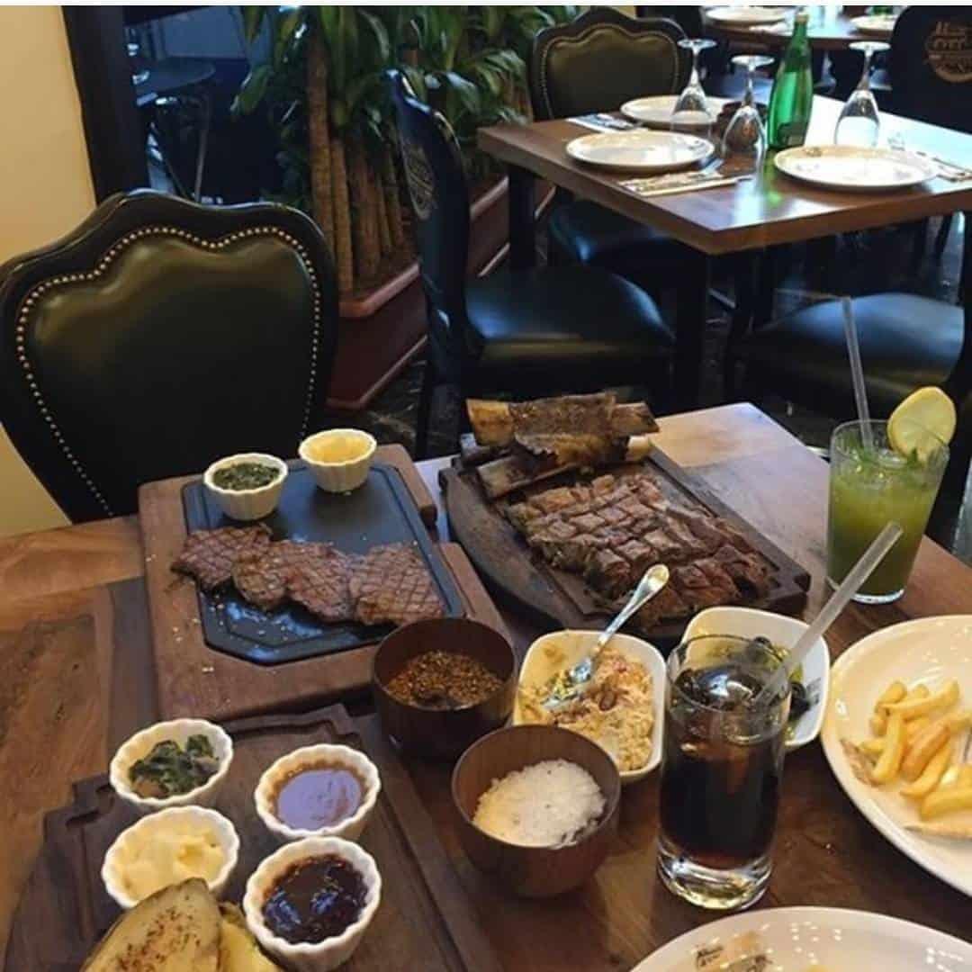 مطعم إيفيت لايف في جدة