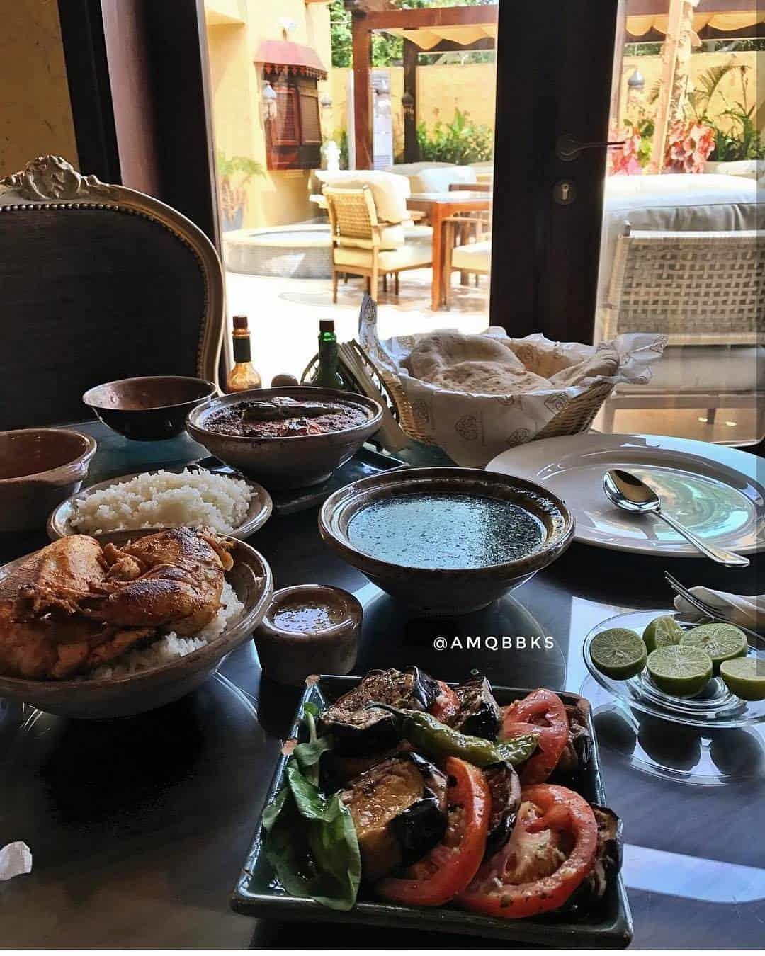 مطعم ابو السيد في جدة