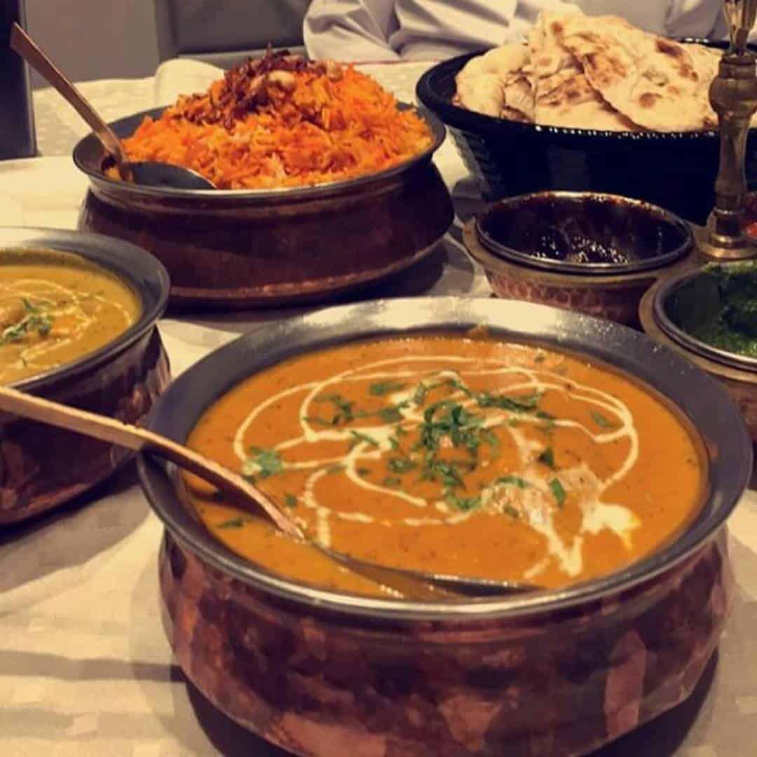 مطعم راج الهندي جدة الاسعار المنيو الموقع افضل المطاعم السعودية
