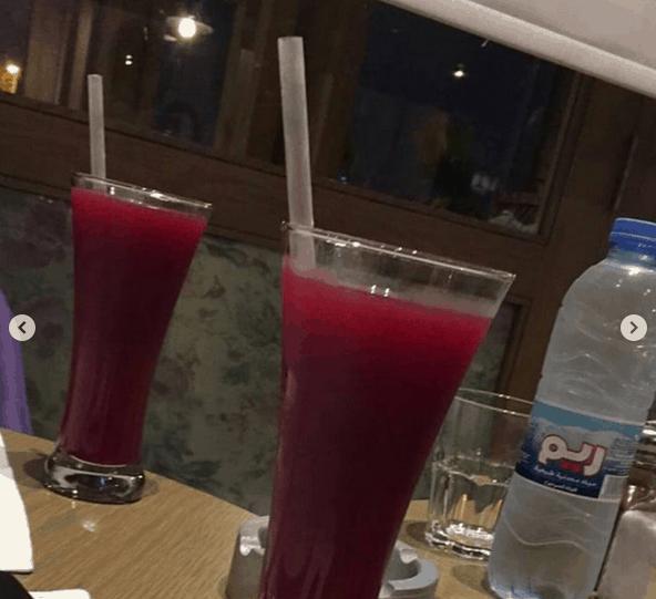 مطعم ليلى اللبناني في جدة