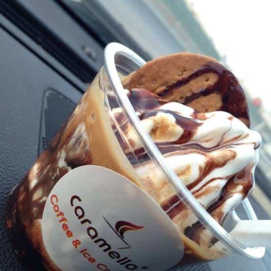 Caramel Cafe Riyadh