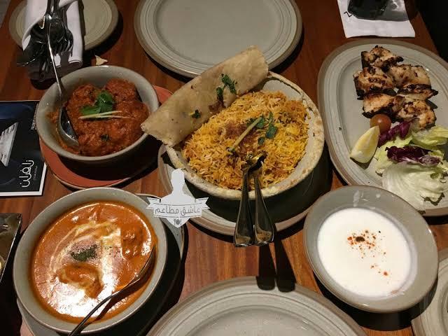 Zafran Restaurant