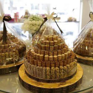 Mini Chocolate Restaurant