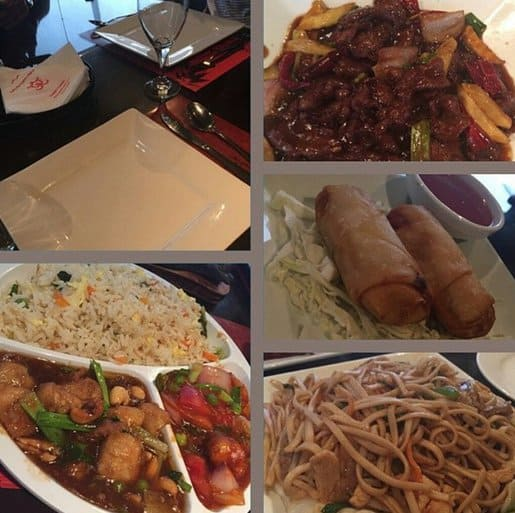 مطعم يمي يمي