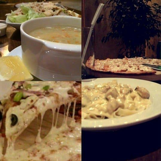 مطعم ايسابيلا الايطالي