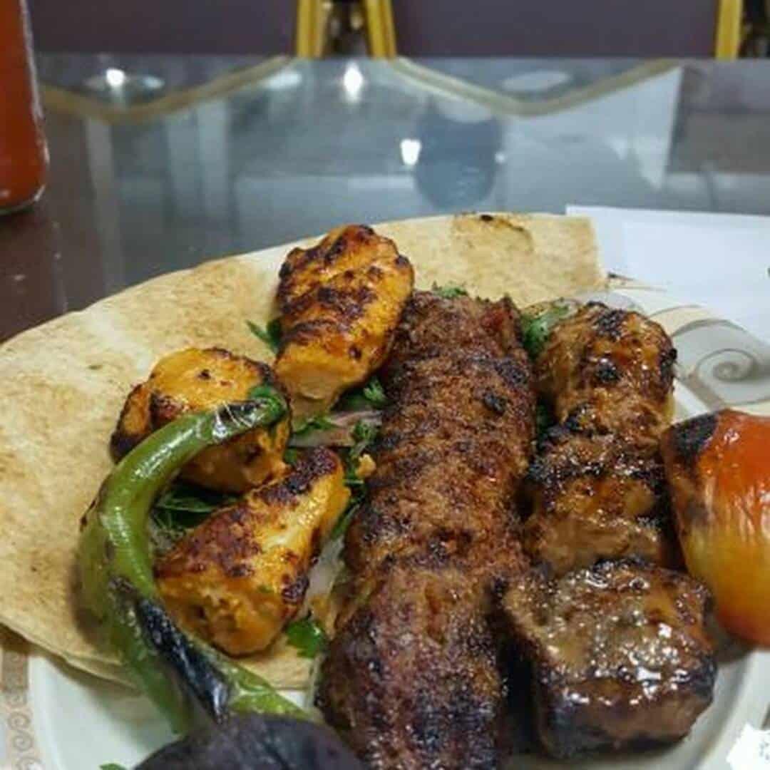 مطعم إسطنبول شيش كباب جدة