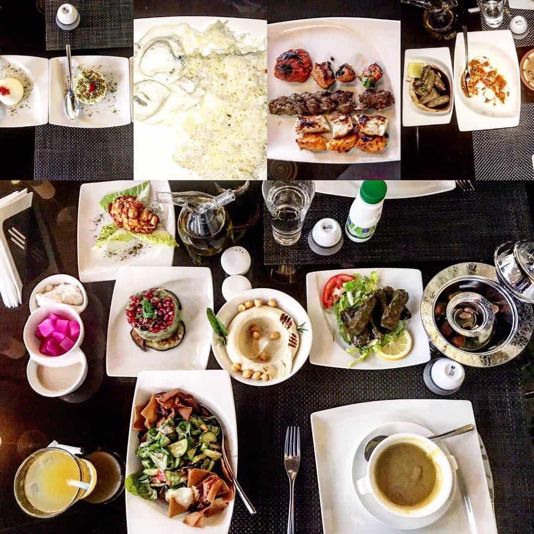 مطعم يونين في جدة