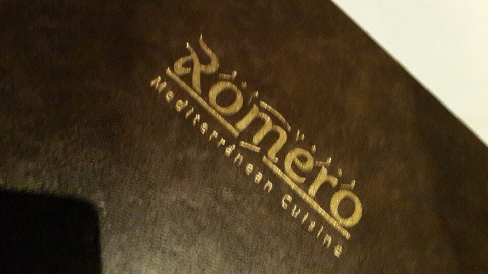 مطعم روميو