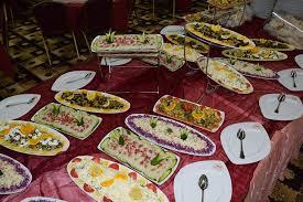 مطاعم بيت العاذرية