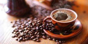 مقهى نص قهوة في الخميس