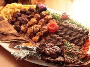 مطعم دار الياسمين