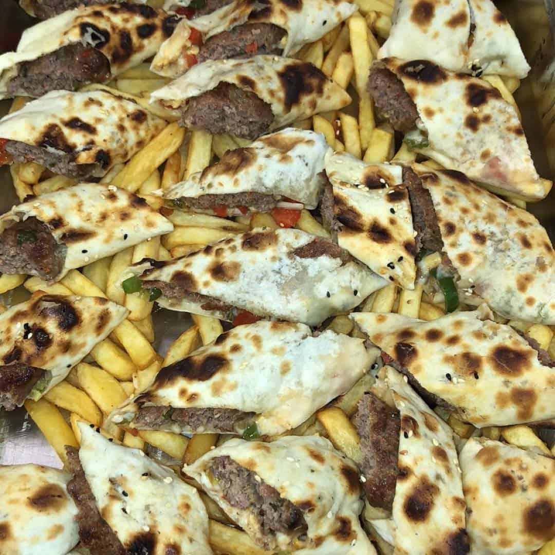 زين الشامي للمشويات