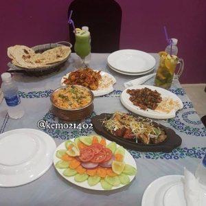 مطعم تشاندرا
