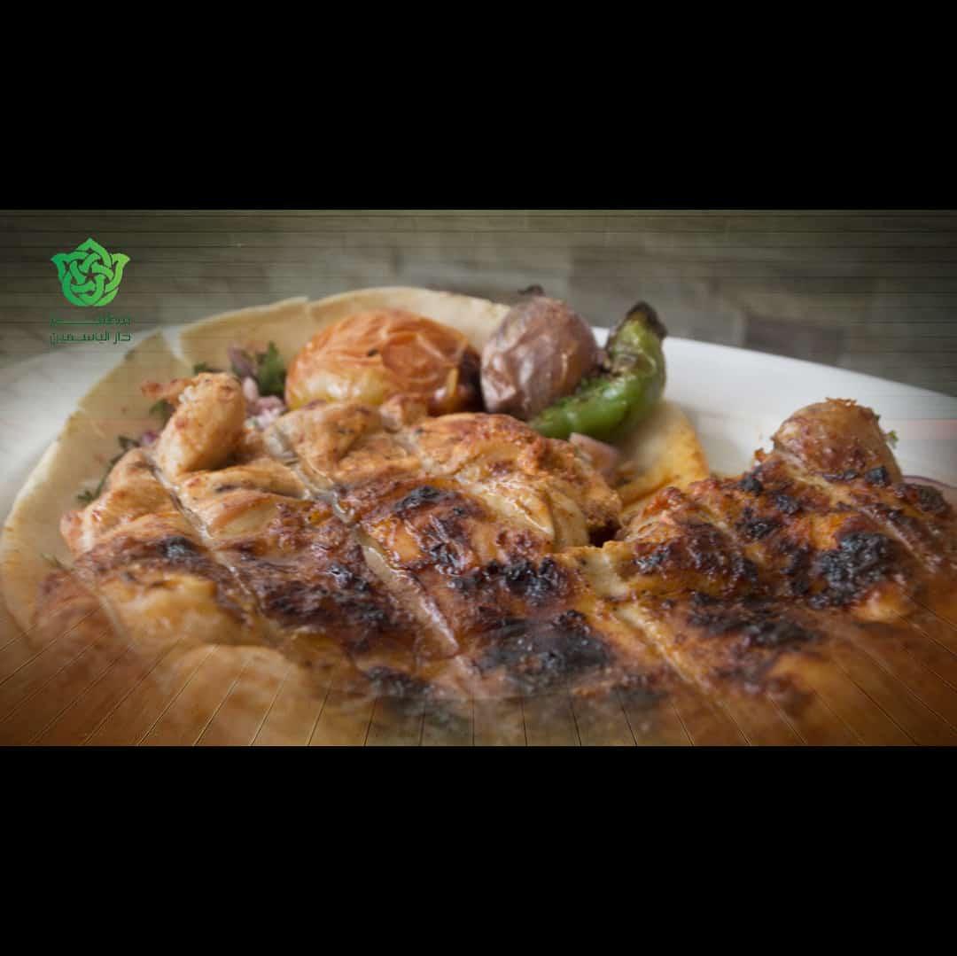 مطعم دار الياسمين في الخميس