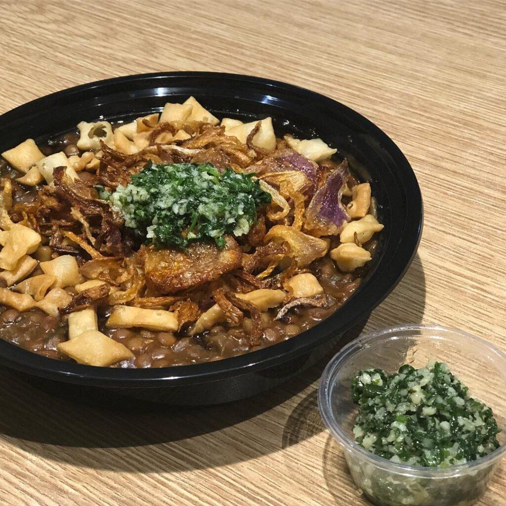 Haraq Asbo Restaurant