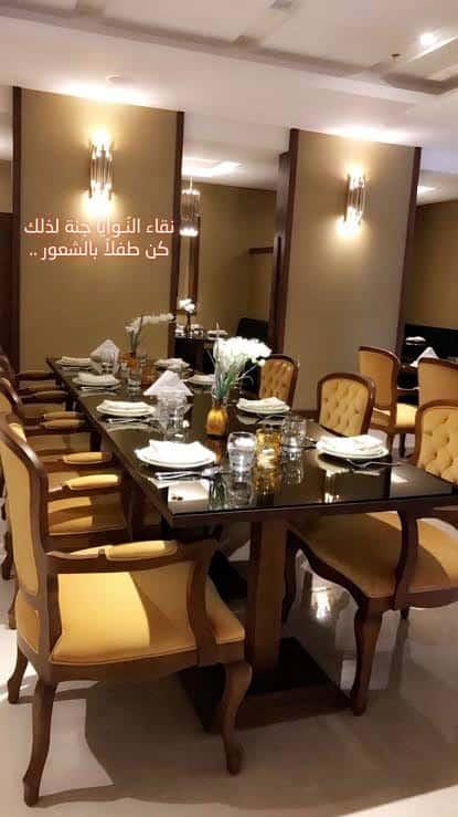 مطعم اكليل لبنان