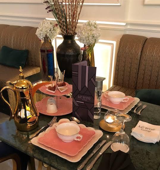 Le Café Riyadh