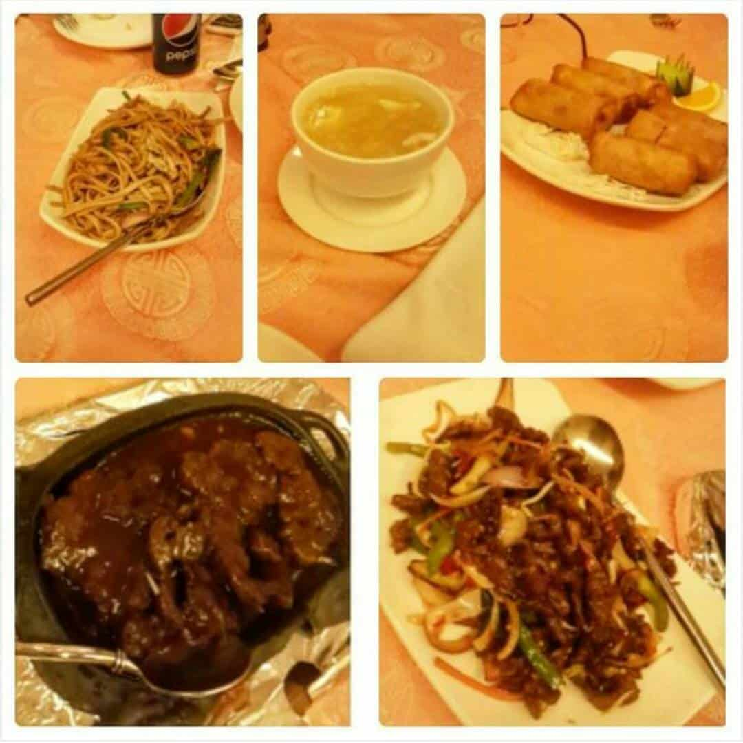 مطعم جامبو الصيني