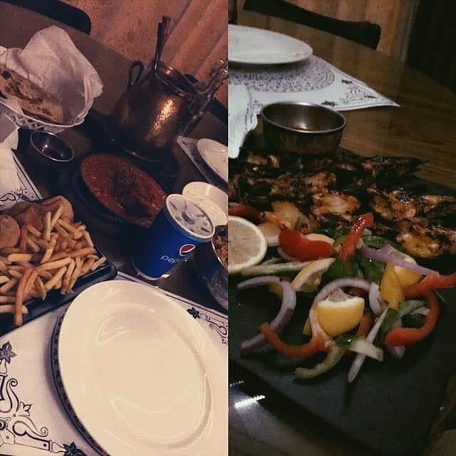 مطعم جيا
