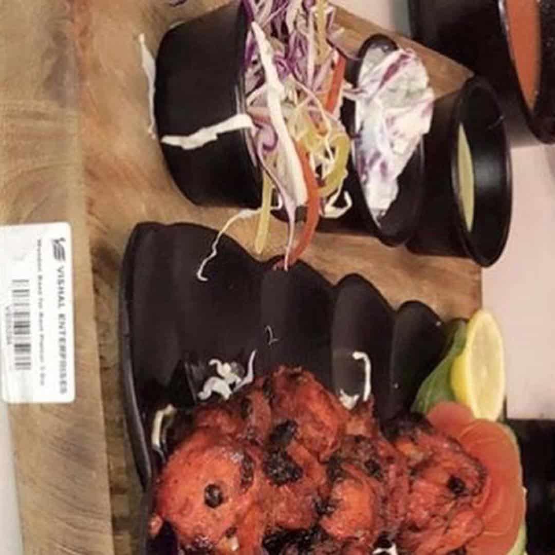 افخم مطعم هندي في الطائف