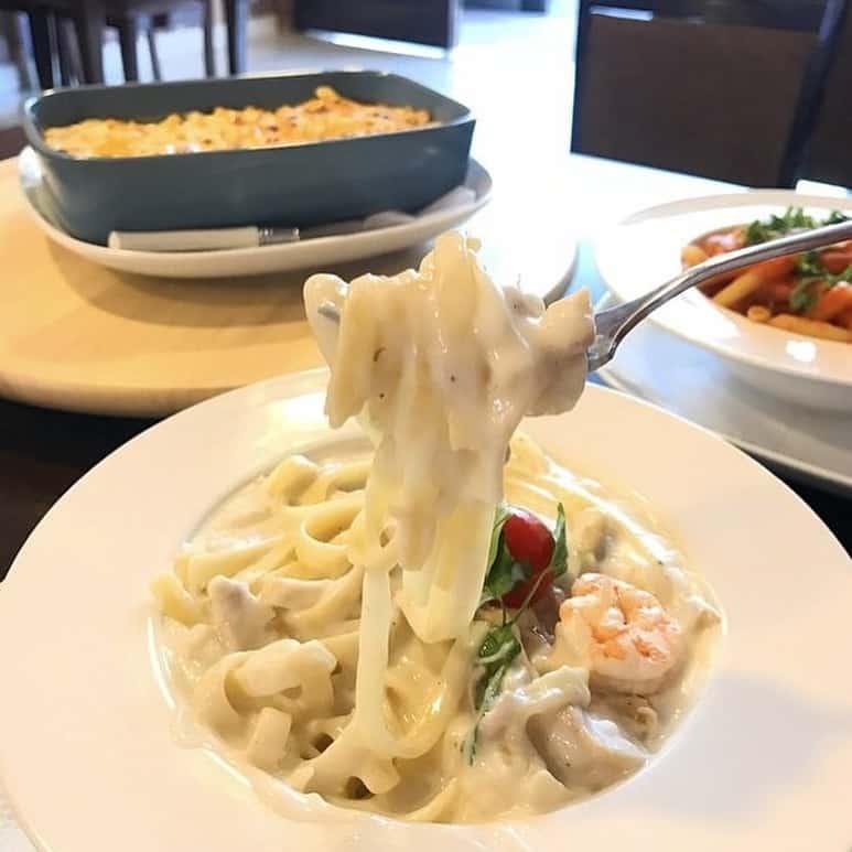مطعم الركن الإيطالي