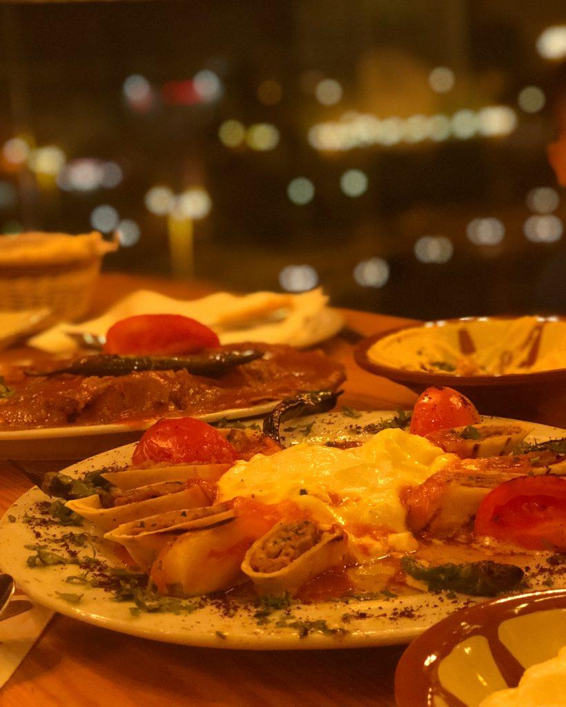 اجمل مطاعم الطائف