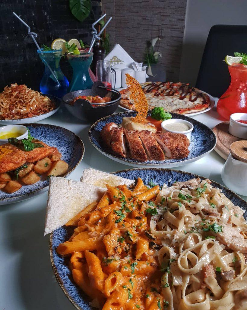 مطعم لوسو