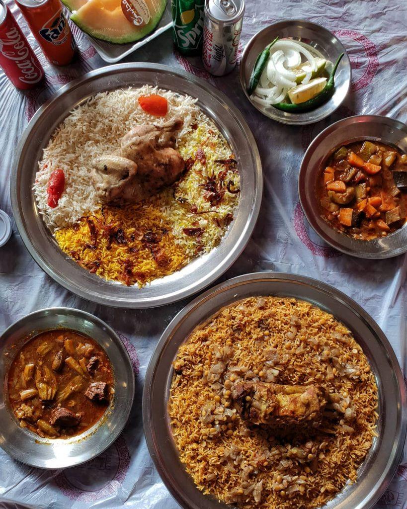 مطعم مجابيس