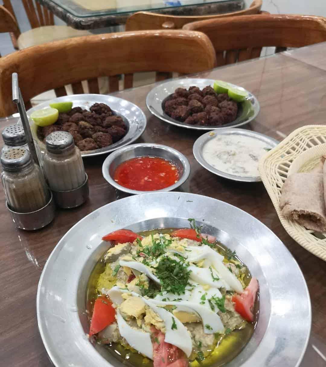 مطعم جنوب شرق اسيا في مكه المكرمه