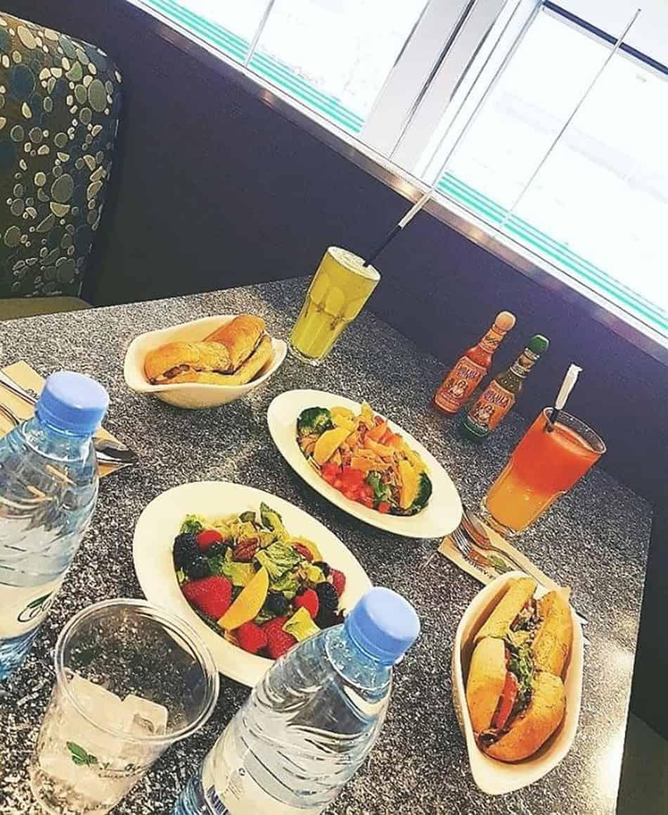 مطعم بوقا الأسعار المنيو الموقع افضل المطاعم السعودية