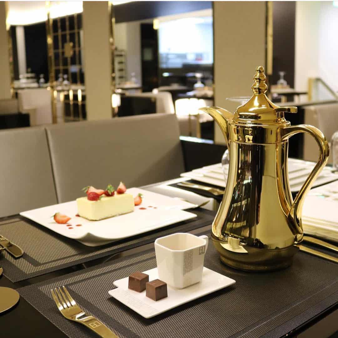 كافيه مولتن الأسعار المنيو الموقع افضل المطاعم السعودية