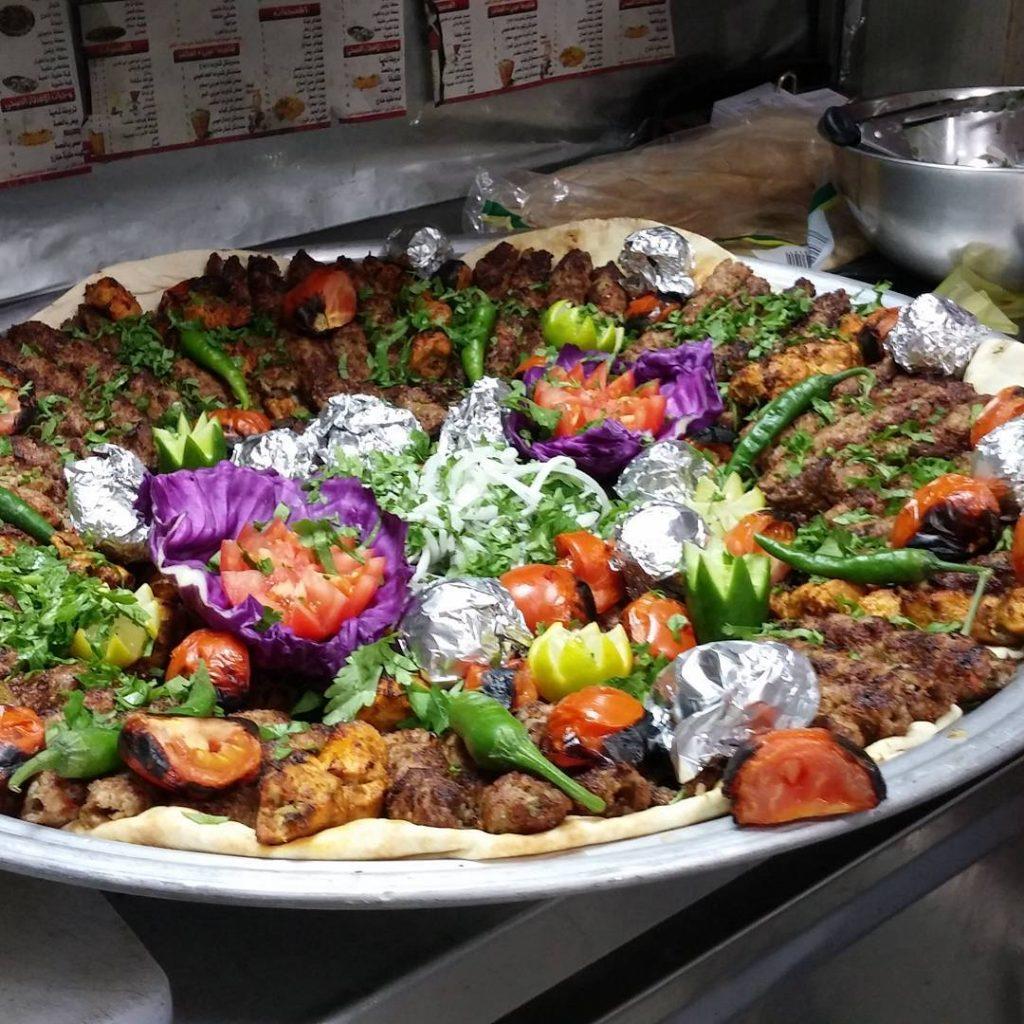 مطاعم التنور العراقي