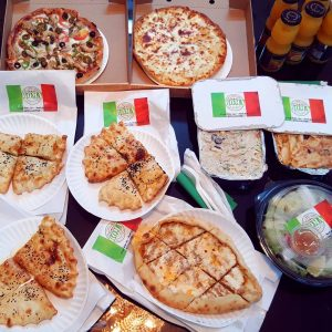 روما للماكولات الايطاليه