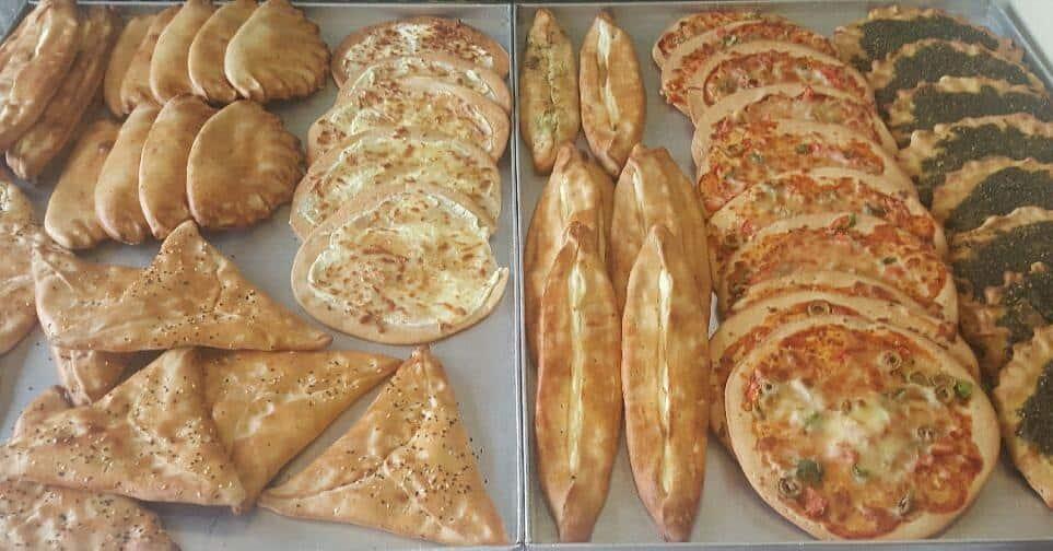 مخبز السامر