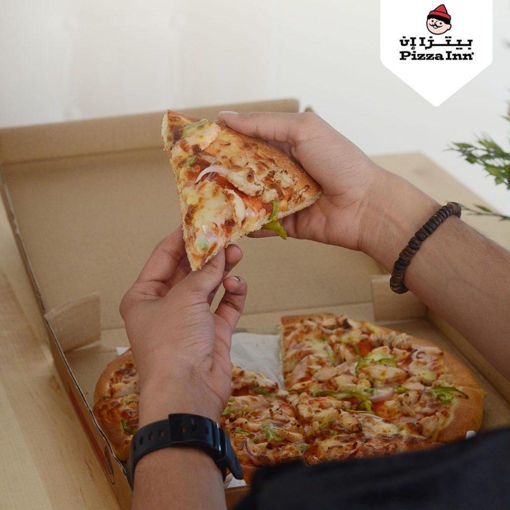 بيتزا ان