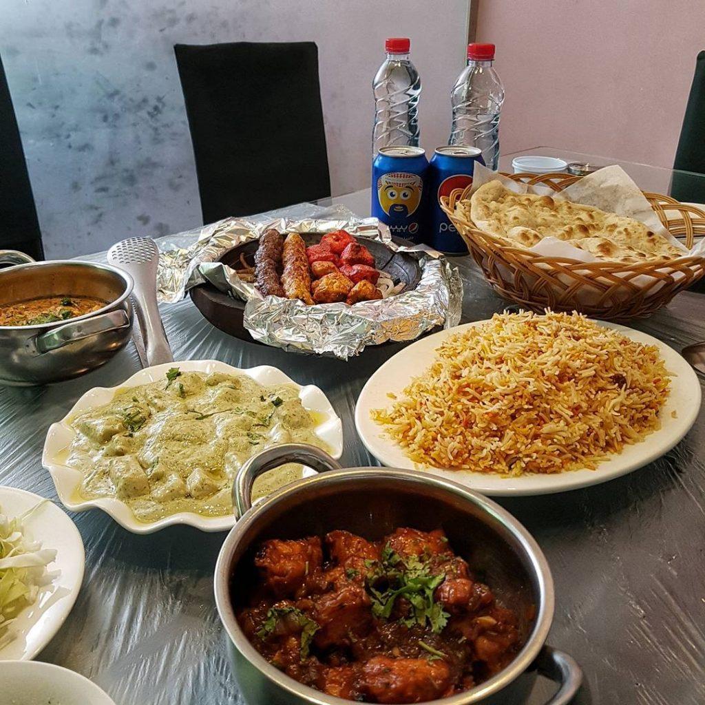 الحرم الباكستاني في الاحساء