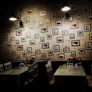 مطعم ساوث كوست في جازان