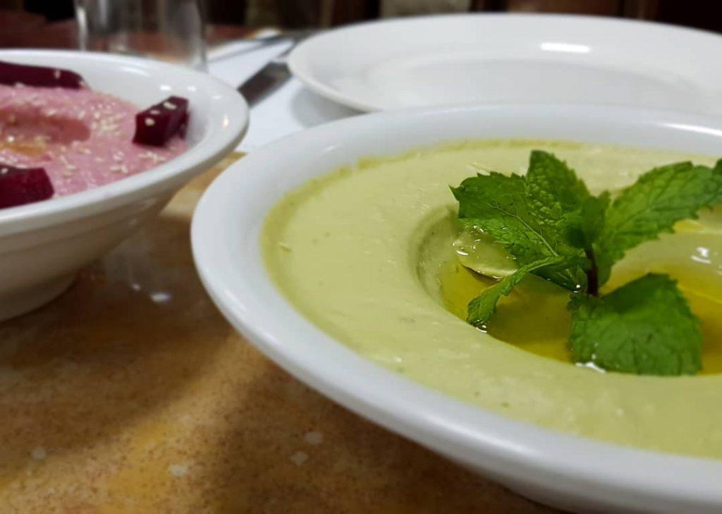 مطعم ومشويات الخروف الذهبي